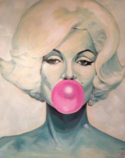 SpoonZ Jay Valentin Marilyn Monroe