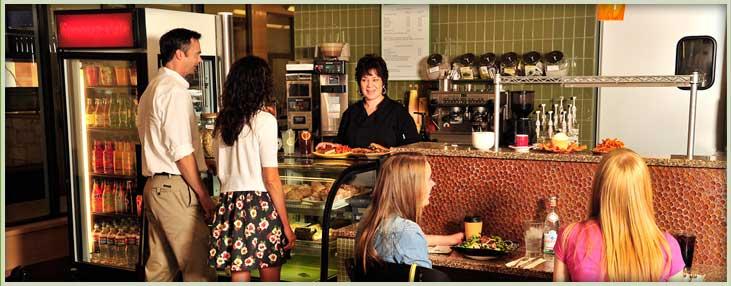 SpoonZ Cafe